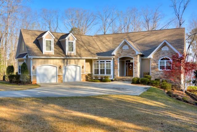 1209 Savannah Bay Drive, Lincolnton, GA 30817 (MLS #424920) :: Shannon Rollings Real Estate
