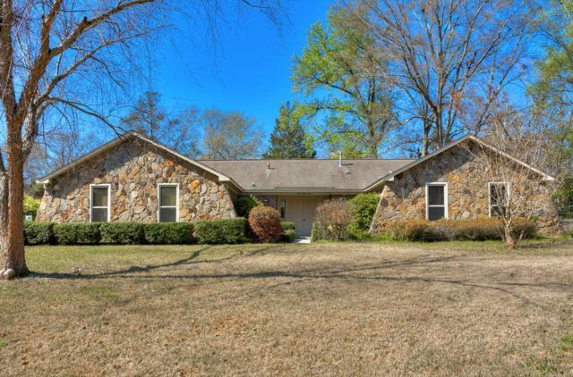 123 Wood Creek Drive, Martinez, GA 30907 (MLS #424927) :: Brandi Young Realtor®