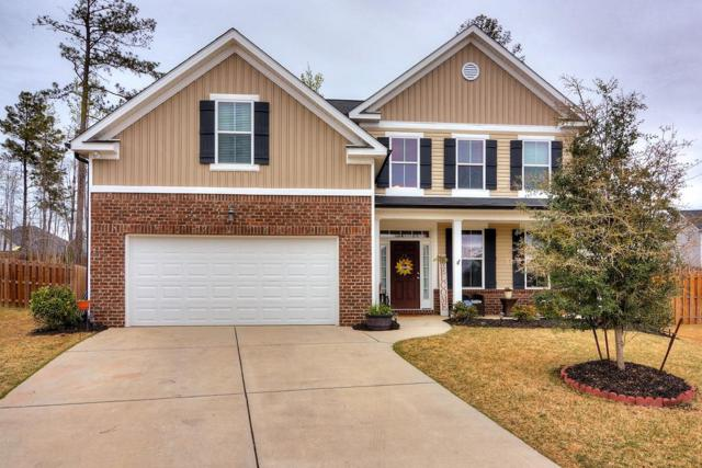 2653 Waites Drive, Grovetown, GA 30813 (MLS #424931) :: Brandi Young Realtor®