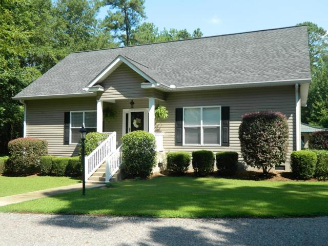 215 Country Club Road, Edgefield, SC 29824 (MLS #424974) :: Melton Realty Partners