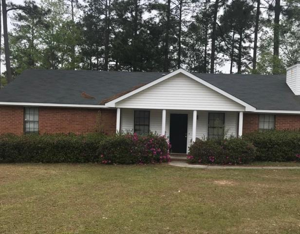 3523 Becton Road, Hephzibah, GA 30815 (MLS #424985) :: Shannon Rollings Real Estate