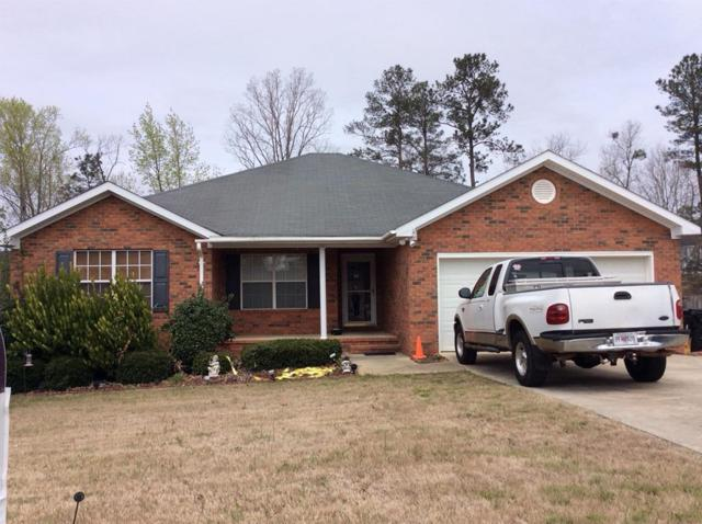 4540 Country Glen Circle, Grovetown, GA 30813 (MLS #424997) :: Brandi Young Realtor®