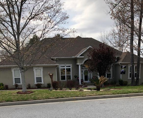 1378 Shadow Oak Drive, Evans, GA 30809 (MLS #425001) :: Brandi Young Realtor®