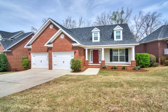 1193 Greenwich Pass, Grovetown, GA 30813 (MLS #425015) :: Natalie Poteete Team