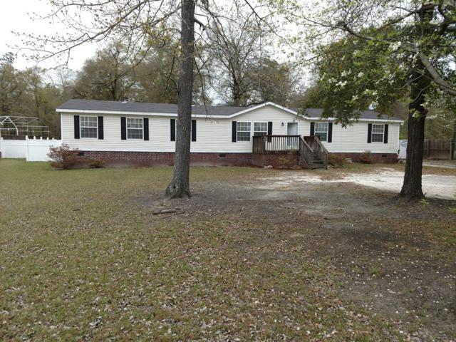 981 Horseshoe Road, Augusta, GA 30906 (MLS #425116) :: Brandi Young Realtor®