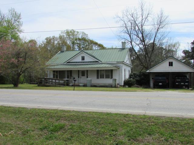 504 Elm Street, Lincolnton, GA 30817 (MLS #425169) :: Greg Oldham Homes