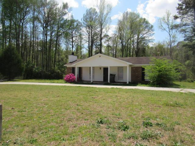 2224 Glynn Arven, Augusta, GA 30906 (MLS #425209) :: RE/MAX River Realty