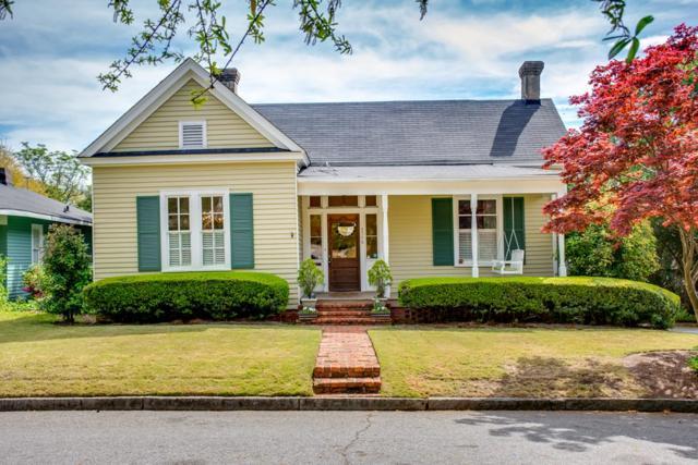 1318 Hickman Road, Augusta, GA 30904 (MLS #425227) :: Brandi Young Realtor®