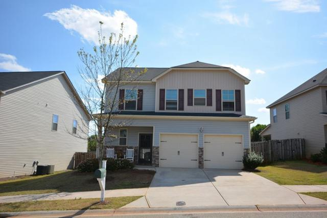 3926 Griese Lane, Grovetown, GA 30813 (MLS #425235) :: Southeastern Residential