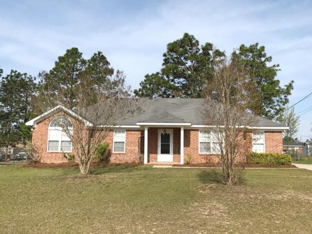 2613 Spirit Creek Road, Hephzibah, GA 30815 (MLS #425350) :: Melton Realty Partners