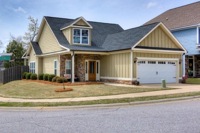 328 Buxton Lane, Evans, GA 30809 (MLS #425356) :: Brandi Young Realtor®