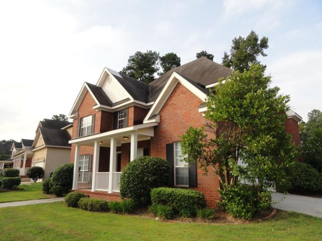 4530 Glastonbury Drive, Evans, GA 30809 (MLS #425396) :: Melton Realty Partners