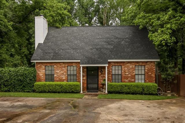 3869 Boulder Creek Road, Augusta, GA 30907 (MLS #425404) :: Melton Realty Partners