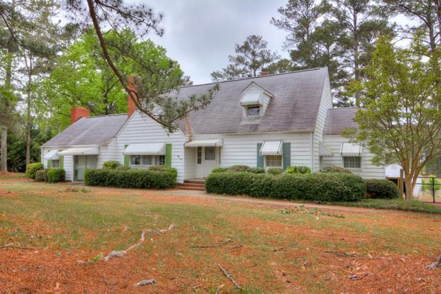1203 Mccormick Hwy, Lincolnton, GA 30817 (MLS #425481) :: Southeastern Residential
