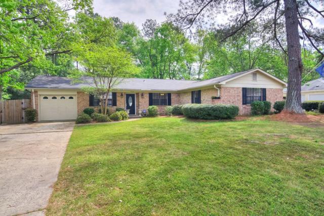 400 Dorchester Drive, Augusta, GA 30909 (MLS #425496) :: Brandi Young Realtor®