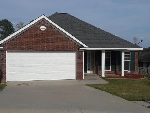 742 Michelle Court, Grovetown, GA 30813 (MLS #425578) :: REMAX Reinvented | Natalie Poteete Team