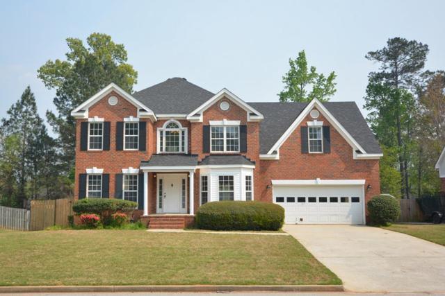 1011 Camden Way, Evans, GA 30809 (MLS #425602) :: Melton Realty Partners