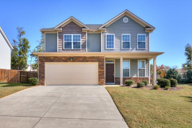 1196 Stone Meadows Court, Grovetown, GA 30813 (MLS #425618) :: Brandi Young Realtor®