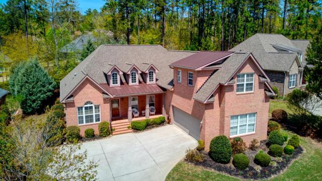 198 Pink Dogwood, Aiken, SC 29803 (MLS #425625) :: Shannon Rollings Real Estate
