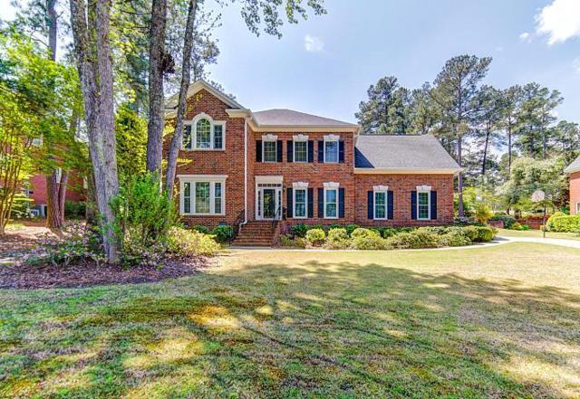 754 Bradberry Creek, Evans, GA 30809 (MLS #425642) :: Brandi Young Realtor®