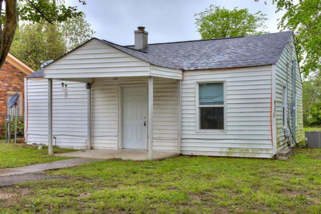29 Taylor Street, Augusta, GA 30901 (MLS #425645) :: Brandi Young Realtor®