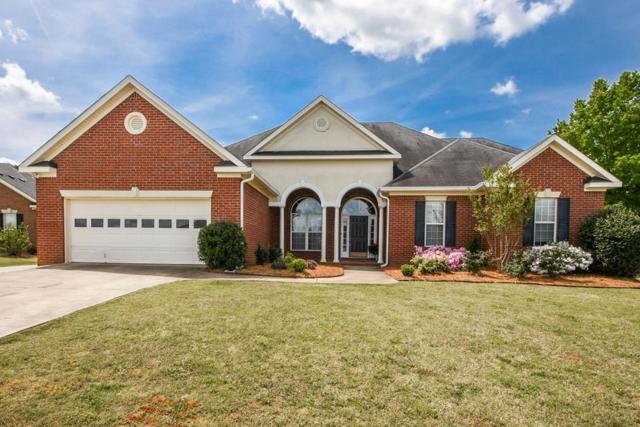 708 Avrett Circle, Evans, GA 30809 (MLS #425649) :: Southeastern Residential