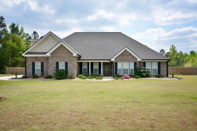 3510 Dry Creek Road, Hephzibah, GA 30815 (MLS #425652) :: Shannon Rollings Real Estate