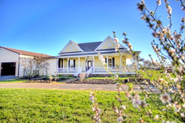 136 Derrick Road, Johnston, SC 29832 (MLS #425663) :: Shannon Rollings Real Estate