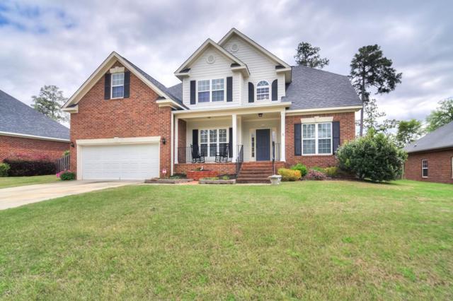 245 Newland Circle, Evans, GA 30809 (MLS #425692) :: Brandi Young Realtor®
