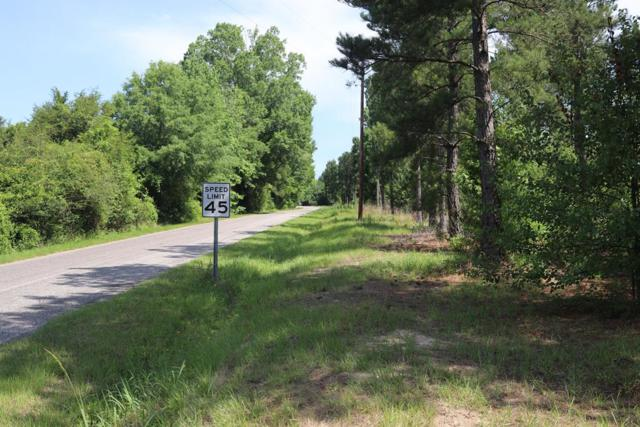 00 #3 Youngblood Road, Edgefield, SC 29824 (MLS #425720) :: Shannon Rollings Real Estate