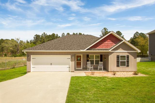 5023 Trickling Creek Drive, Graniteville, SC 29829 (MLS #425737) :: Shannon Rollings Real Estate