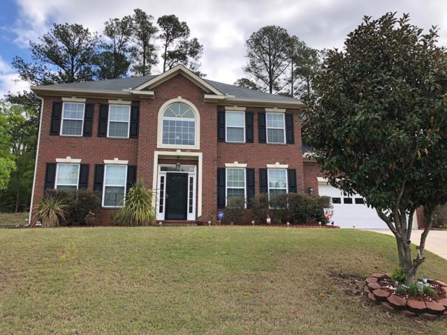 1616 Jamestown Avenue, Evans, GA 30809 (MLS #425738) :: Shannon Rollings Real Estate
