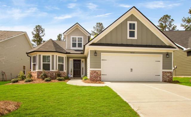 5802 Whispering Pines Way, Evans, GA 30809 (MLS #425741) :: Natalie Poteete Team