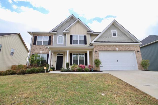 8629 Crenshaw Drive, Grovetown, GA 30813 (MLS #425747) :: Southeastern Residential