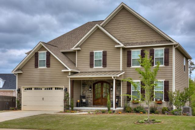 9055 Winterton Street, Evans, GA 30809 (MLS #425760) :: Brandi Young Realtor®