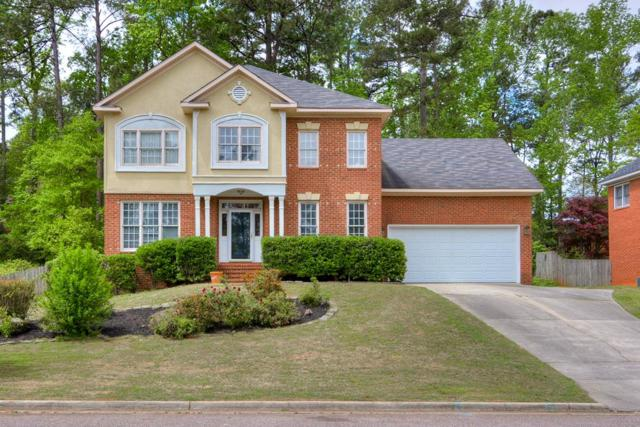 3701 El Cordera Ranch Springs Road, Martinez, GA 30907 (MLS #425766) :: Young & Partners