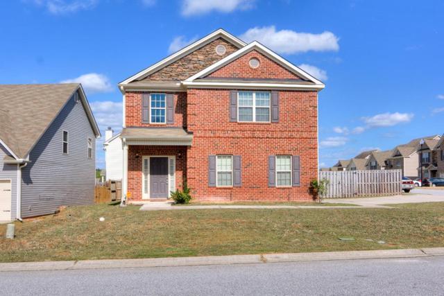 2601 Serenity Lane, Augusta, GA 30909 (MLS #425779) :: Shannon Rollings Real Estate