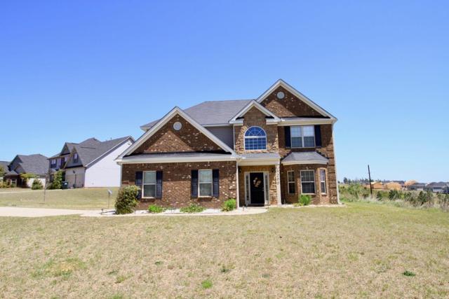 7200 Roundstone Drive, Graniteville, SC 29829 (MLS #425792) :: Shannon Rollings Real Estate