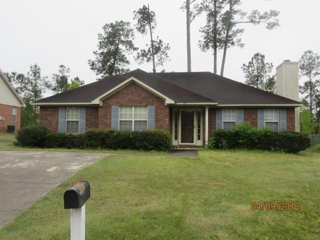 3529 Northpines Drive, Augusta, GA 30906 (MLS #425797) :: Melton Realty Partners