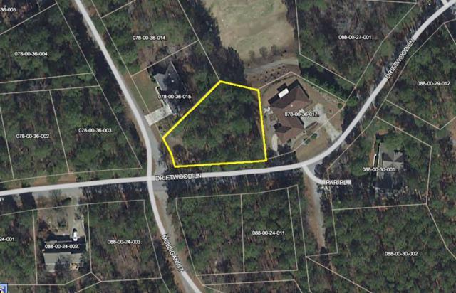 L16 B36 Driftwood Lane, McCormick, SC 29835 (MLS #425798) :: Brandi Young Realtor®