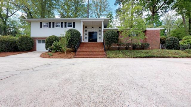 2323 Overton Road, Augusta, GA 30904 (MLS #425806) :: Melton Realty Partners