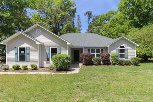 328 Gordon Street, Thomson, GA 30824 (MLS #425809) :: Melton Realty Partners