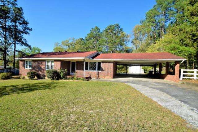 150 Elizabeth, Warrenville, SC 29851 (MLS #425811) :: Shannon Rollings Real Estate