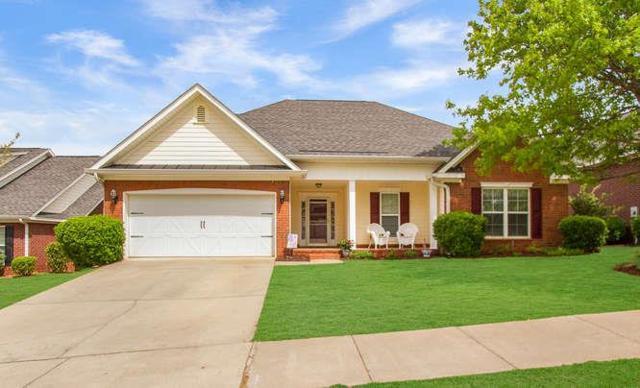904 Sedgefield Circle, Grovetown, GA 30813 (MLS #425813) :: Southeastern Residential