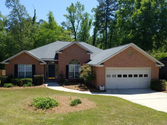 5776 Carriage Hills Drive, Martinez, GA 30907 (MLS #425828) :: Melton Realty Partners