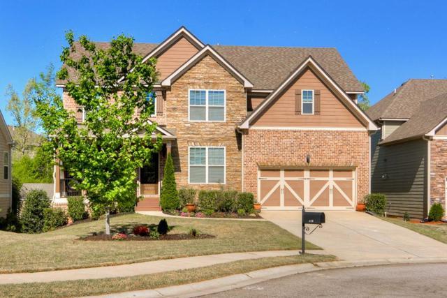 416 Arden Way, Evans, GA 30809 (MLS #425831) :: Shannon Rollings Real Estate