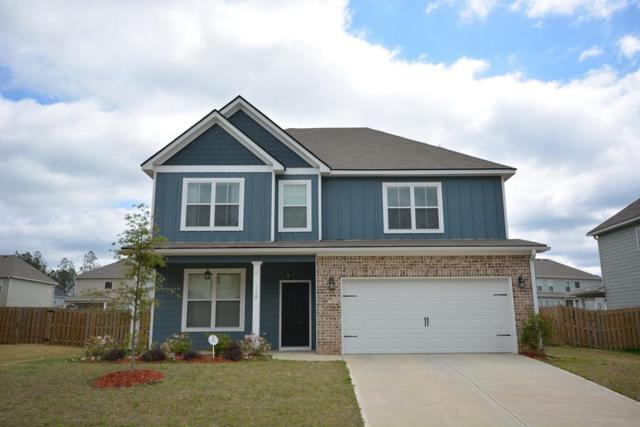 112 Clarinbridge Lane, Grovetown, GA 30813 (MLS #425839) :: Brandi Young Realtor®