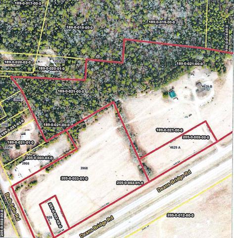 3968 Deans Bridge Road, Blythe, GA 30805 (MLS #425843) :: Shannon Rollings Real Estate