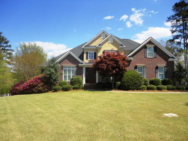 352 Gardenia Drive, Evans, GA 30809 (MLS #425845) :: Shannon Rollings Real Estate
