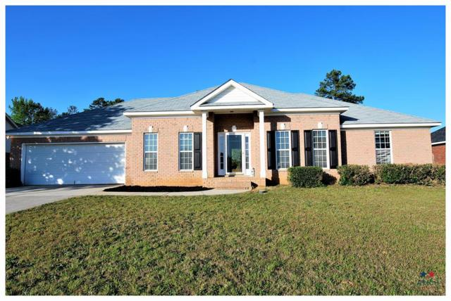4628 Crested Butte Road, Augusta, GA 30909 (MLS #425846) :: Shannon Rollings Real Estate